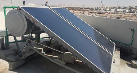 Πολυτελείς κατοικίες Sustainable City (Ντουμπάι)
